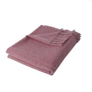Alpaka Woll Decke - nandi