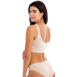 Damen Bio Bustier Basic Bund - Babettes Organic