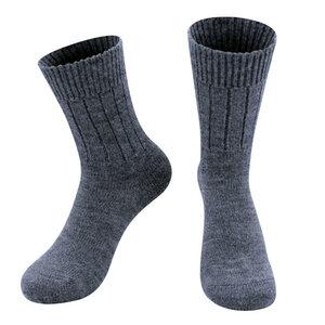 Alpaka Socken Classic Business für Damen und Herren - AlpacaOne