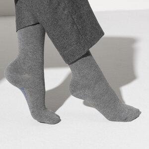 Birkenstock Damen Socken Cotton Sole - Birkenstock