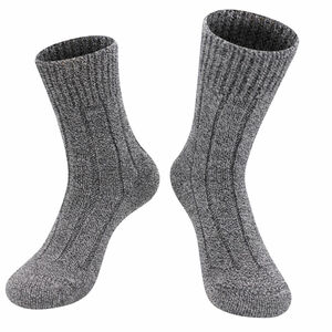 Alpaka Socken Winter Einzelpaar Damen Herren ALPACA ONE - AlpacaOne
