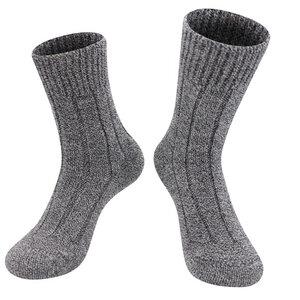 Alpaka Socken Winter Einzelpaar Damen Herren ALPACA ONE - AlpacaOne