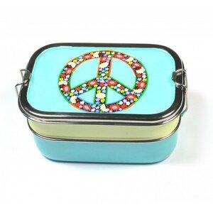 Peace Brotbox - Just Be