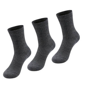 Alpaka Socken Gesundheitssocken im 3-er-Pack Damen und Herren ALPACA ONE - AlpacaOne