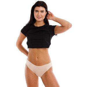 Damen Bio Slip Basic - Babettes Organic