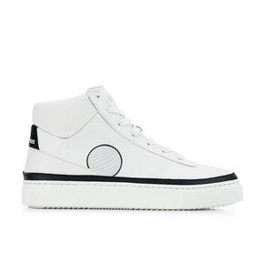 APL High Top Sneaker aus Apfelleder - Komrads