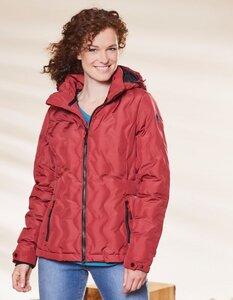 Outdoor-Jacke Vasati aus recyceltem Polyester - Deerberg