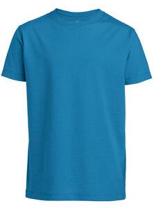"Jungen T-Shirt aus Bio-Baumwolle ""Little Ray"" - University of Soul"
