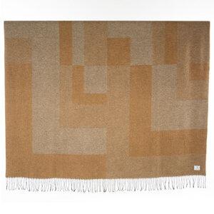 Recycelte Baumwolle Decke - Eli - Rifò - Circular Fashion