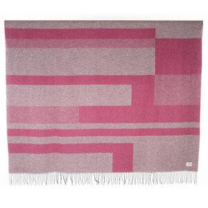 Recycelte Baumwolle Decke - Lee - Rifò - Circular Fashion