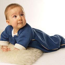 Winter Schlafsack mit Arm und Futter 3,5 tog - Reiff