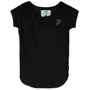 Shirt Asheville Denkblase aus Biobaumwolle - Gary Mash