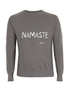 Namaste bitches Sweat  - WarglBlarg!