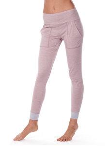 Damen Hose aus Merino Wolle - Dagsmejan