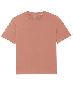 "Unisex Relaxed T-Shirt aus Bio-Baumwolle ""Flo"" - University of Soul"