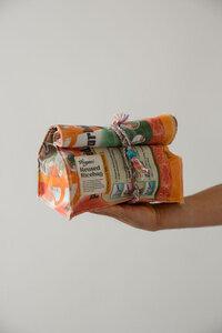 """Tasche aus Ricebags - """"Multiusos"""" - Hemper"""