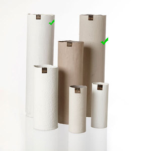Recyclingvase - 'Cylinder Vase - X-large' - Oohh