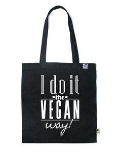 I do it the vegan way! Tasche - Gary Mash