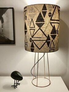 Tischleuchte Geometrie - my lamp