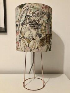 Tischleuchte Wild Animals - my lamp
