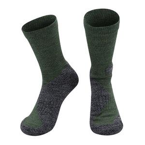 Alpaka Jagd Socken Einzelpaar Damen Herren ALPACA ONE - AlpacaOne
