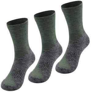 Alpaka Jagd Socken im 3-er-PACK Damen Herren ALPACA ONE - AlpacaOne