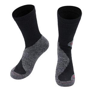 Alpaka Socken Trekking/Outdoor für Damen und Herren Einzelpaar ALPACA ONE - AlpacaOne