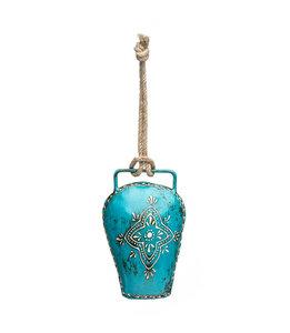 Große Glocke, türkis - Frida Feeling