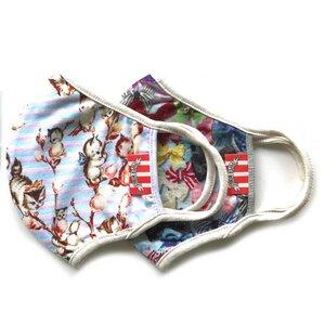 Paper WIngs Maske XL - Doppelpack - PAPER WiNGS