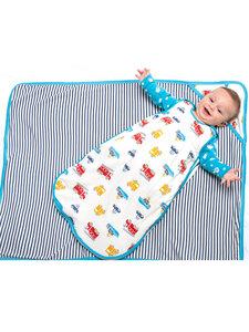 Kite Baby Decke 70 x 100 cm reine Bio-Baumwolle - Kite Clothing