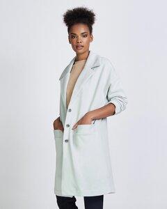 Mantel BRADFORD mint - JAN N JUNE
