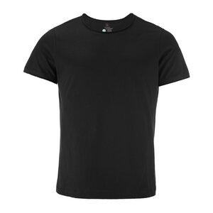 Herren Shirt / Rundhals / kurzarm / Johnny / Biobaumwolle - ROCKBODY