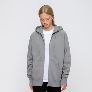 'Rights' Bio Zipper Hoodie - Rotholz