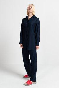 JOAN - Damen Hemdbluse aus TENCEL Lyocell - SHIPSHEIP