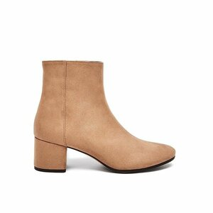 Ankle Boot #strand sahara soave - NINE TO FIVE
