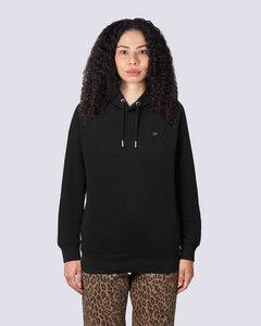 Damen Premium Kapuzensweat, Hoodie aus Bio Baumwolle - vis wear