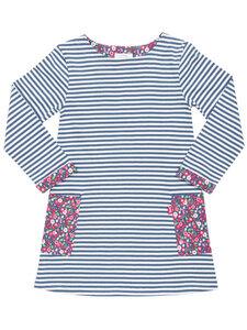Kite Langarm-Kleid reine Bio-Baumwolle - Kite Clothing