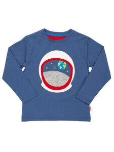 Kite Kinder Langarm-Shirt Moon View reine Bio-Baumwolle - Kite Clothing