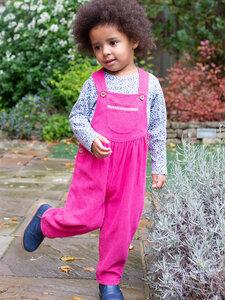 Kite Baby und Kinder Langarm-Shirt Ditsy reine Bio-Baumwolle - Kite Clothing