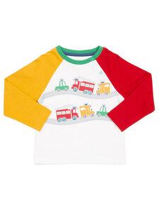 Kite Baby und Kinder Langarm-Shirt reine Bio-Baumwolle - Kite Clothing