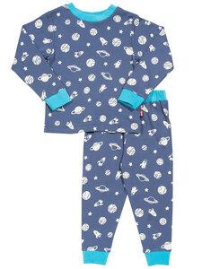 Kite Baby und Kinder Schlafanzug Space reine Bio-Baumwolle - Kite Clothing
