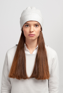 ALVA - Damen Mütze aus Bio-Baumwolle - SHIPSHEIP