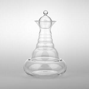 Glaskaraffe 2 Liter - Nature´s Design