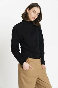 ANNIE - Damen Pullover aus Bio-Baumwolle - SHIPSHEIP
