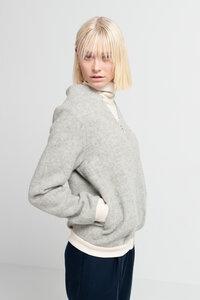 JILL - Damen Jacke aus deutscher Bio-Wolle - SHIPSHEIP