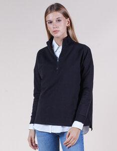 Sara Sweater, Bio-Baumwolle, Minimal - Re-Bello