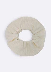 Scrunchie aus Bio Baumwolle Jersey - Daniela Salazar