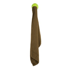 Handtuchhalter MR. WILSON - Loony-Design