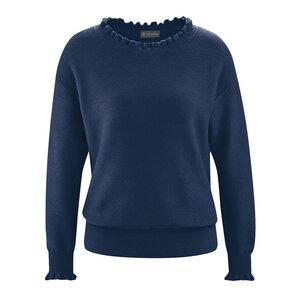HempAge Damen Pullover Hanf/Bio-Baumwolle - HempAge