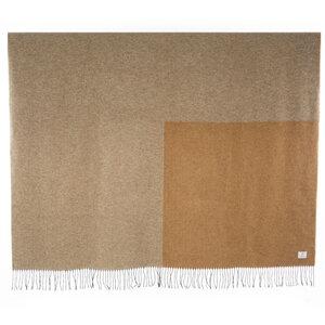 Recycelte Baumwolle Decke - Clint - Rifò - Circular Fashion